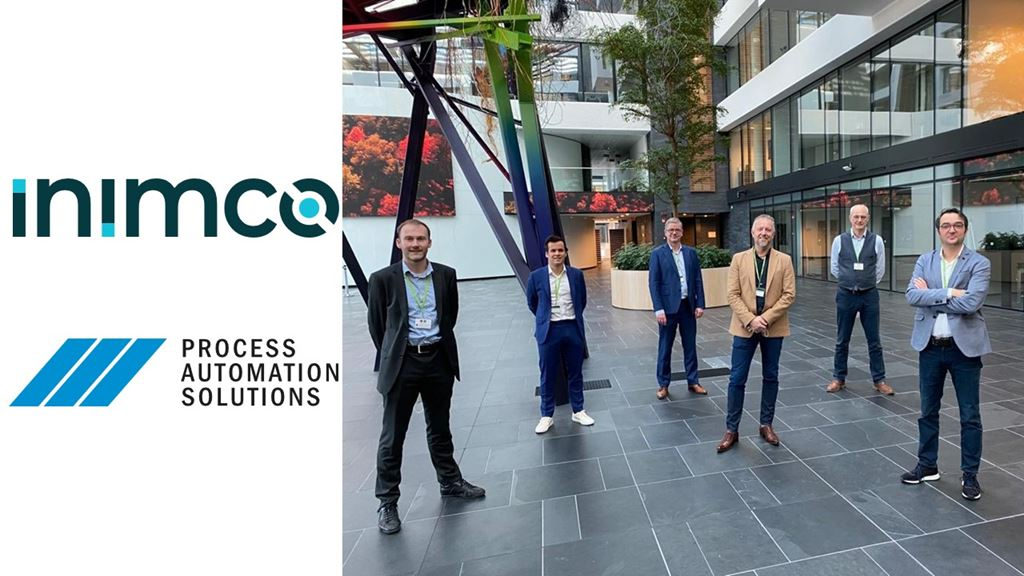 Driving Digital Transformation Across Industry: Inimco Acquired By Process Automation Solutions